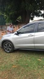 Honda/ HR-V EXL ótima oportunidade - 2016