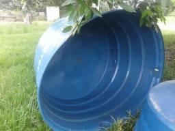 Caixa D,água 2 Mil Litros Zerada