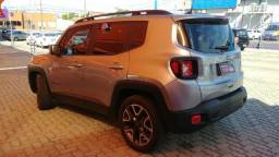 Jeep Renegade Longitude 1.8 4X2 FLEX 16V AUT - 2019