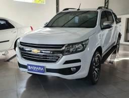 S10 LTZ Diesel único dono - 2018