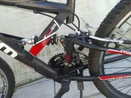 Troco bicicleta