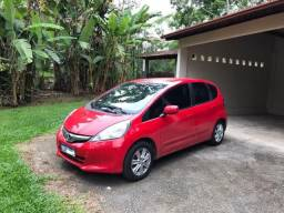New fit lx completo e gnv - 2013 - 2013