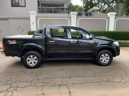 Toyota Hilux Srv 11/12 3.0 turb. Diesel 4x4 nova! - 2012