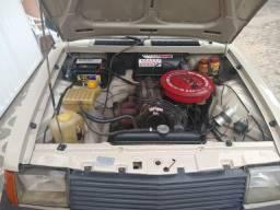 Chevette 1.6 relíquia - 1989