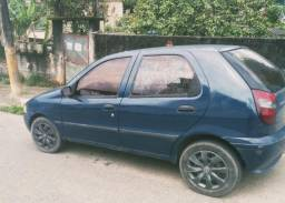 Palio G1, 1.0 com gnv super econômico. - 1997