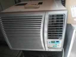 Ar condicionado 10000btus com controle