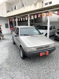 Fiat Uno 1.0 Mille 2 portas 1996 Repasse R$ 4.500,00 - 1996