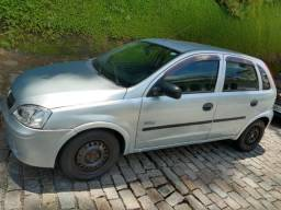 Corsa Hatch Maxx 2006 1.8 flex - 2006