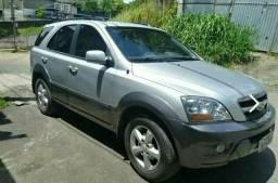 Kia Sorento Ex Diesel - 2008