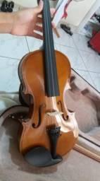 Violino novo - marca dominante 6 por 6
