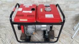Gerador a Diesel 3800 kva