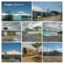 Terrenos 360 m² plano com RGI (Monte Líbano Estrada do Tingui) a/c carro e Propostas