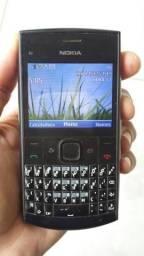 Nokia X2 qwerty