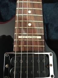 Guitarra joi Satriani