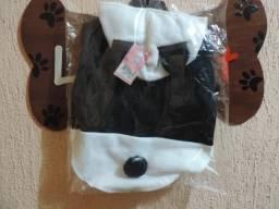 Life Pets! Casaco Panda R$ 50,00