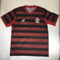 Camisas do Flamengo 2019/2020 Tamanhos G e GG