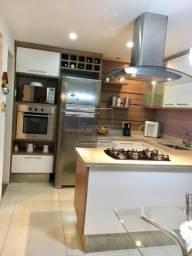 Casa à venda com 5 dormitórios em Mosela, Petrópolis cod:3870