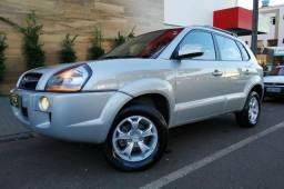 Hyundai\Tucson 2.0 GLs Aut- (Ótimo estado) - 2013
