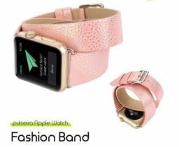 Pulseira Apple Watch 42mm - Fashion Band