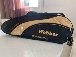 Bolsa para raquete de Tenis