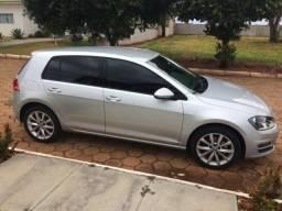 Volkswagen Golf Comfortline 1.4 TSI 140cv Automático 2015