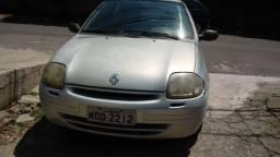 Clio 2002 watts *