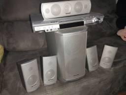 Home theather Panasonic SA-HT530