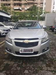 Chevrolet Cruze lt 1.8 completo automatico modelo:2014