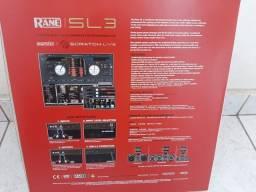 Rane Sl 3 interface