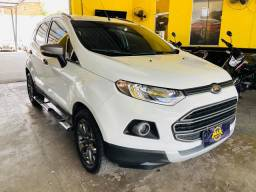 Ford EcoSport Freestyle 2017 1.6Completo FlexWts