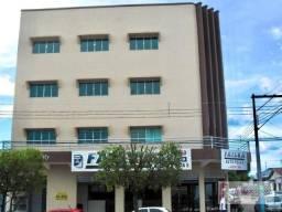 Apartamento com 1 dormitório para locação por R$ 480/mês - Setor Central - Gurupi/TO