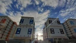 Apartamento à venda com 1 dormitórios em Santa augusta, Criciúma cod:31681