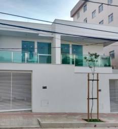 Casa à venda com 4 dormitórios em Castelo, Belo horizonte cod:ATC3275