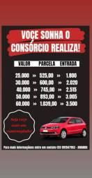 Compre seu veículo