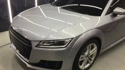 Audi TT Atracttion