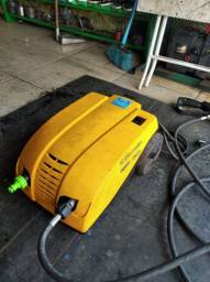 Lavadora de Alta Pressão Electrolux Aqua Hobby