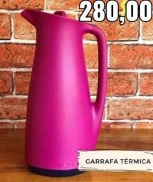 Garrafa térmica Tupperware