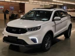 Nova Ford Territory SEL 1.5 Turbo EcoBoost GTDI - Pronta Entrega