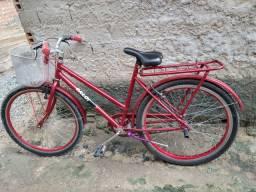 Troco essa bicicleta aro 26 por uma aro 24 .ela tem nota e está. Boas condições