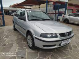 Gol G3 1.0 Completo ano 2001