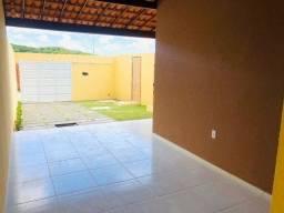 Casa no Lot recanto feliz, 2 quartos, sala, 2 banheiros, em Pedras