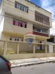 Apartamento com 3 dormitórios para alugar, 70 m² por R$ 700/mês - Santo Antônio - Garanhun