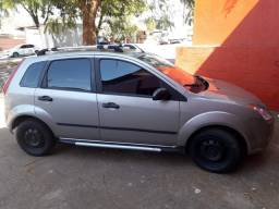 Fiesta 2007 1.0 básico