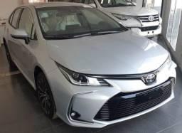 Toyota Corolla Altis Premium 1.8L Híbrido CVT 2020/2021