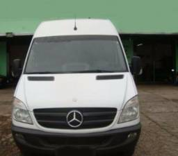 MB Sprinter Van 415 2014 com dívida comprar usado  Guarulhos