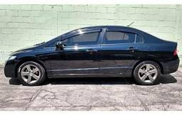 Honda Civic 1.8 Xls Flex 4p 2010 - 2010