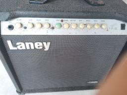 Inglês - Amplificador/Cubo de Guitarra
