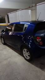 Gm chevrolet sonic 2013 hacht automático completo