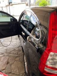 Vendo Honda CR-V blindado inbra