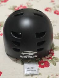 Capacete Skate Mormaii (Novo nunca usado)